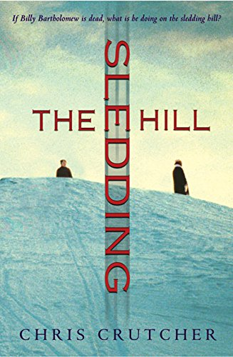 9780060502430: The Sledding Hill