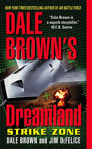 9780060502836: Strike Zone (Dale Brown's Dreamland)