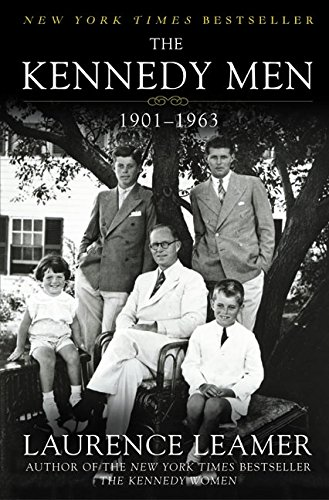 9780060502881: The Kennedy Men: 1901-1963
