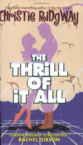 9780060502904: The Thrill of It All