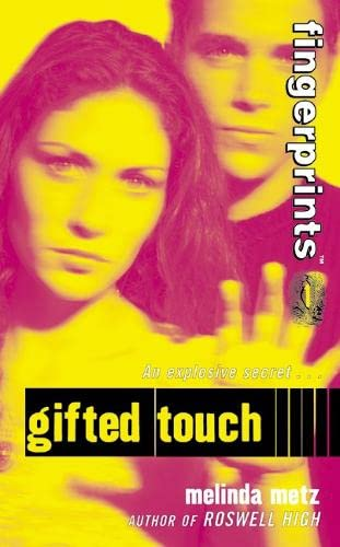9780060503246: Gifted Touch