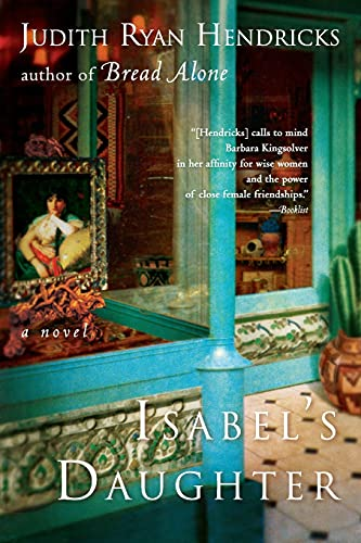 9780060503475: Isabel's Daughter: A Novel