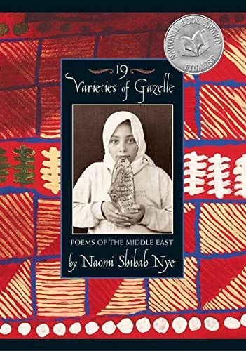 9780060504045: 19 Varieties of Gazelle: Poems of the Middle East