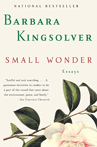9780060504083: Small Wonder: Essays