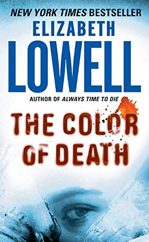 9780060504144: The Color of Death