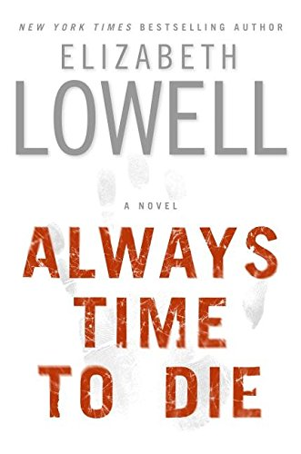 9780060504151: Always Time to Die: A Novel