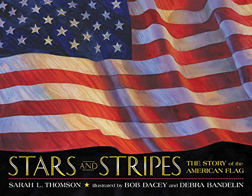 9780060504168: Stars and Stripes: The Story of the American Flag