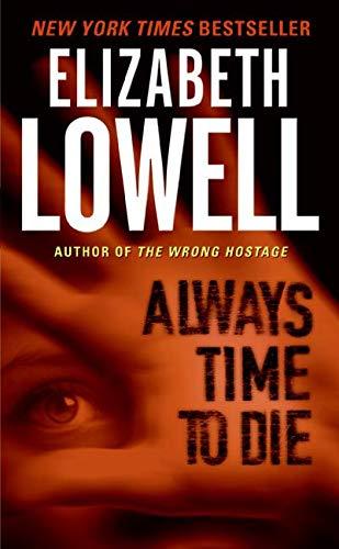 9780060504199: Always Time to Die