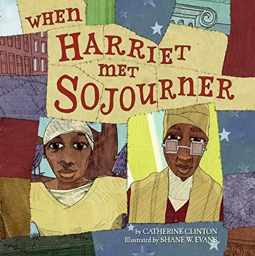 9780060504250: When Harriet Met Sojourner