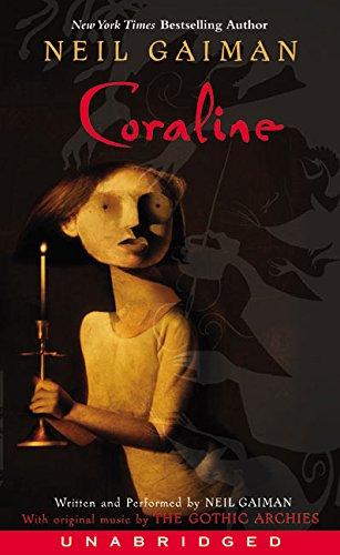 9780060504540: Coraline