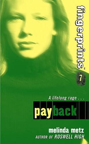 9780060504755: Payback (Fingerprints, #7)