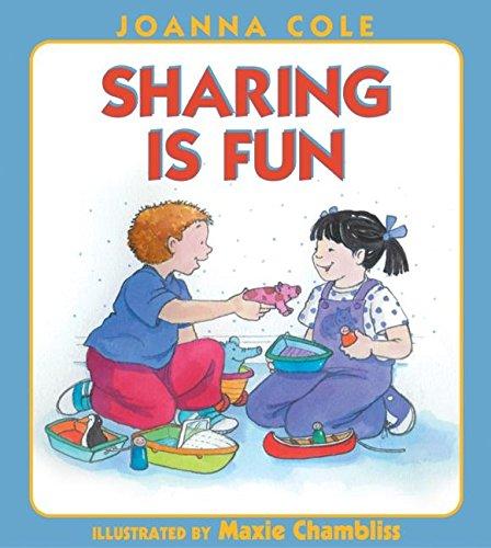 9780060504991: Sharing Is Fun