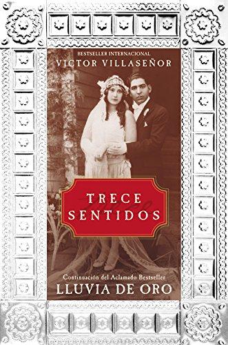 9780060505110: Trece Sentidos (Spanish Edition)