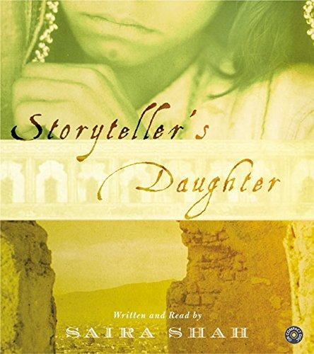 9780060505158: Storyteller's Daughter
