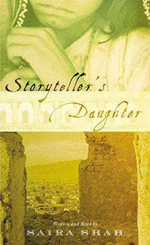 9780060505165: Storyteller's Daughter