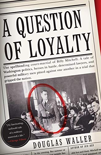 9780060505486: A Question of Loyalty