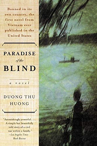 9780060505592: Paradise of the Blind