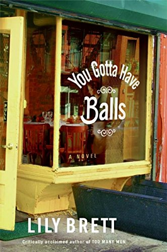9780060505691: You Gotta Have Balls