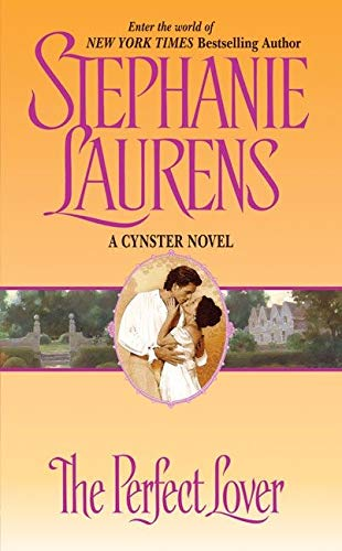 The Perfect Lover: Laurens, Stephanie