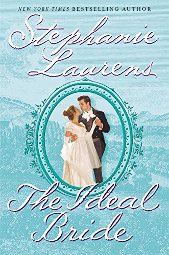 9780060505738: The Ideal Bride (Cynster Novels)