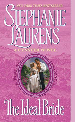 9780060505745: The Ideal Bride (Cynster Novels)
