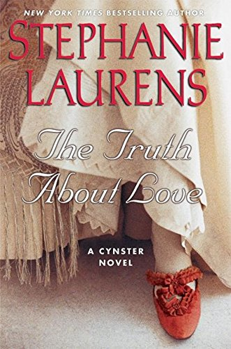 9780060505752: The Truth about Love: A Cynster Novel (Cynster Novels)