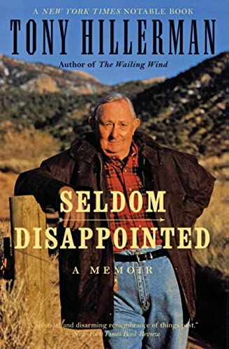 9780060505868: Seldom Disappointed: A Memoir