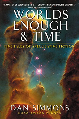 9780060506049: Worlds Enough & Time: Five Tales of Speculative Fiction
