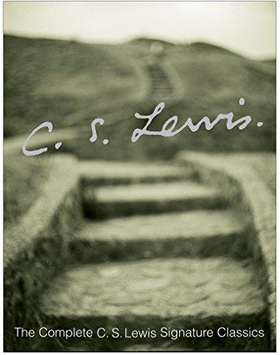 9780060506087: The Complete C.S. Lewis Signature Classics