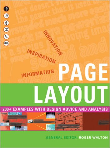 9780060506094: Page Layout