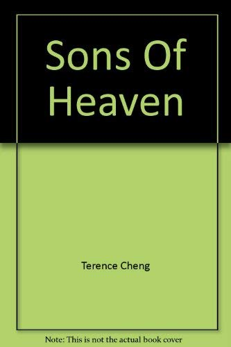 9780060506179: Sons Of Heaven