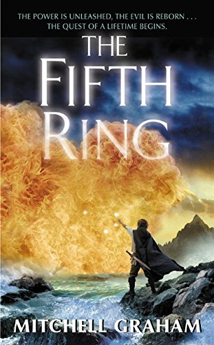 9780060506513: Fifth Ring