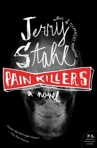 9780060506667: Pain Killers (P.S.)