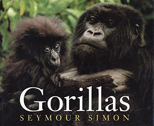 9780060506704: Gorillas