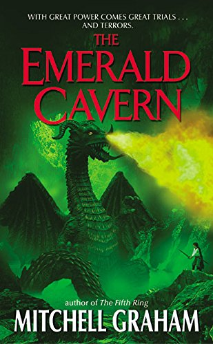 9780060506759: The Emerald Cavern (Graham, Mitchell. Fifth Ring, Bk. 2.)