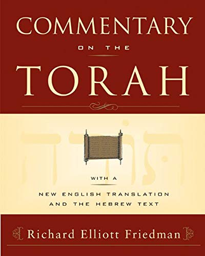 9780060507176: Commentary on the Torah