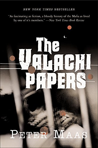 9780060507428: The Valachi Papers