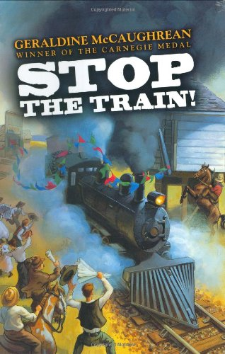 9780060507497: Stop the Train!