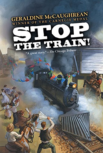 9780060507510: Stop the Train!