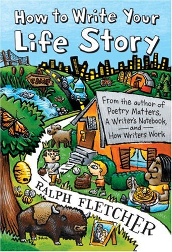 9780060507695: How to Write Your Life Story