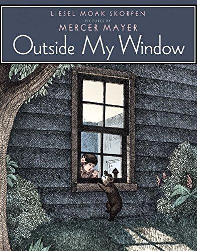 9780060507749: Outside My Window