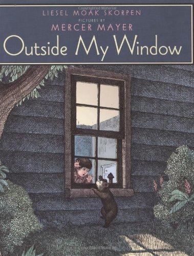 Outside My Window: Skorpen, Liesel Moak