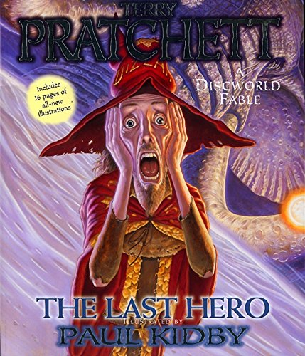9780060507770: The Last Hero: A Discworld Fable