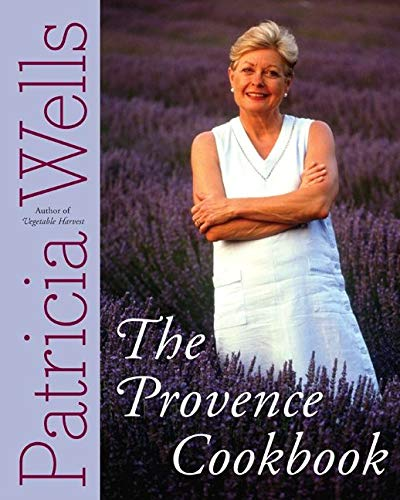 9780060507824: The Provence Cookbook