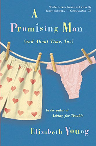 9780060507848: A Promising Man (and About Time, Too)