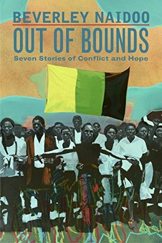 9780060507992: Out of Bounds: Seven Stories of Conflict and Hope (Jane Addams Award Book (Awards))