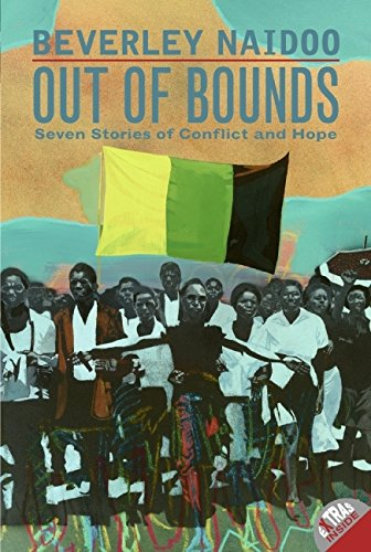 9780060508012: Out of Bounds: Seven Stories of Conflict and Hope