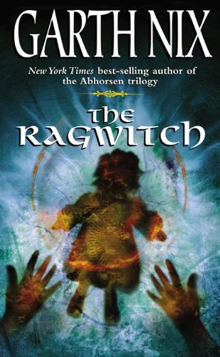 9780060508074: The Ragwitch