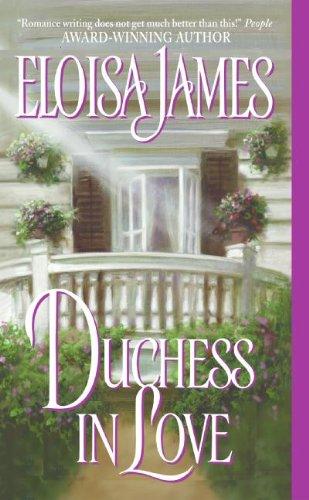 9780060508104: Duchess in Love
