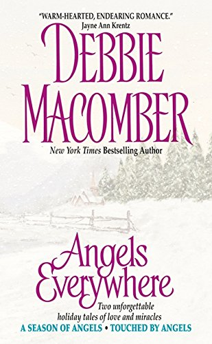 9780060508302: Angels Everywhere (A Season of Angels / Touched by Angels)